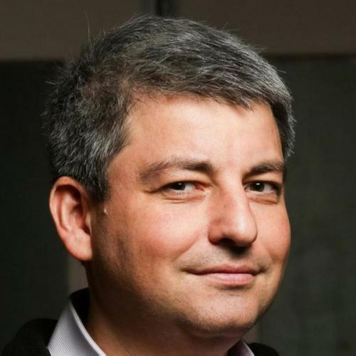 Dr Lionel Lamhaut