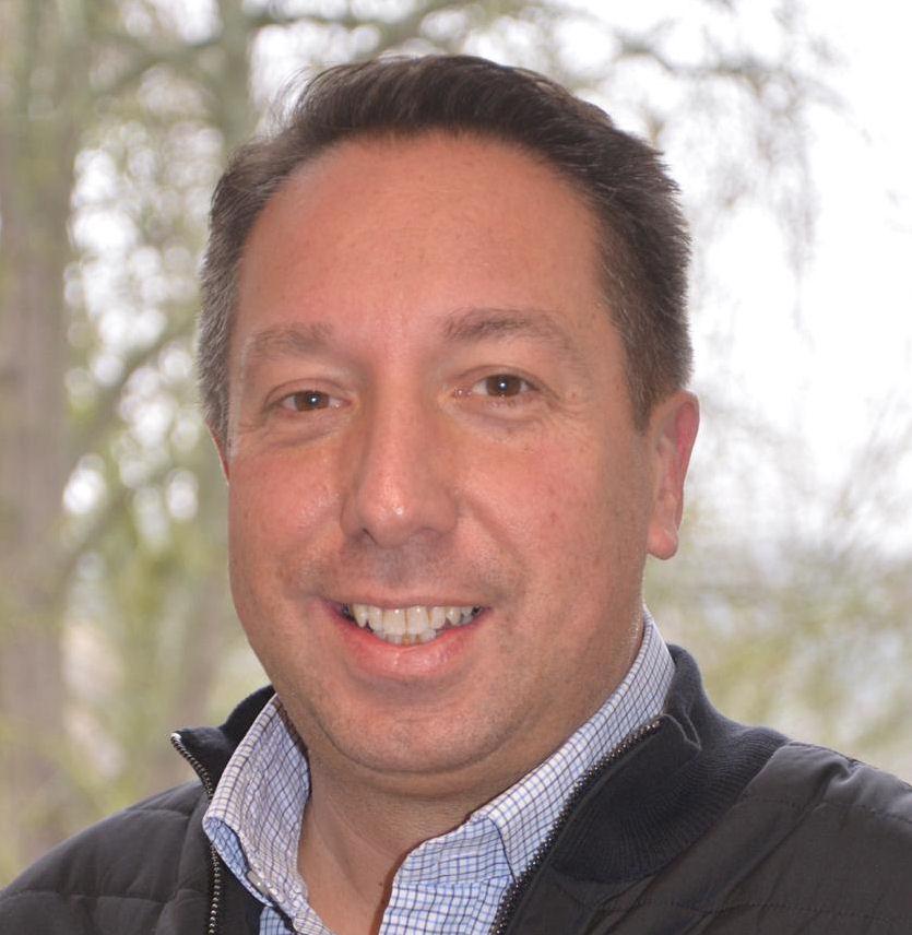 Arnaud Libert